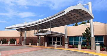 Fountain Valley Regional Hospital Locations