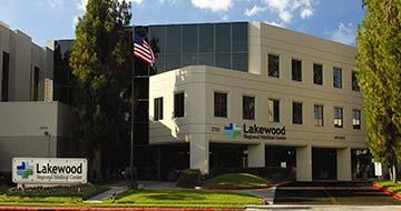 Lakewood Regional Medical Center Locations