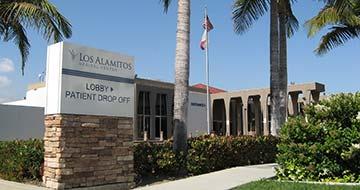 Los Alamitos Medical Center Locations